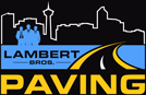 Link to Lambert Bros. Paving Home Page