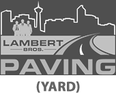 Image Icon of Lambert Bros. Paving Logo